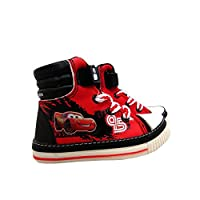 Disney Cars, Princess, Minnie Mouse And Dora Children Boots Shoes (UK: 11