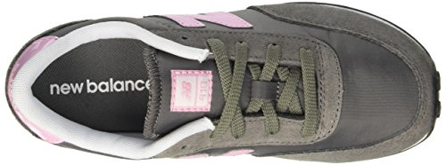 New Balance Unisex-Kinder 410 Sneakers Grau (Grey)