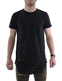 tee shirt sixth june 1783v noir