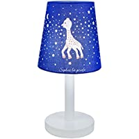 Trousselier lámpara de noche 30cm–Sophie la jirafa