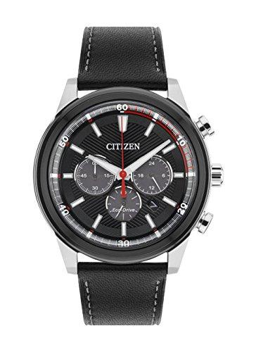 Citizen CA4348-01E