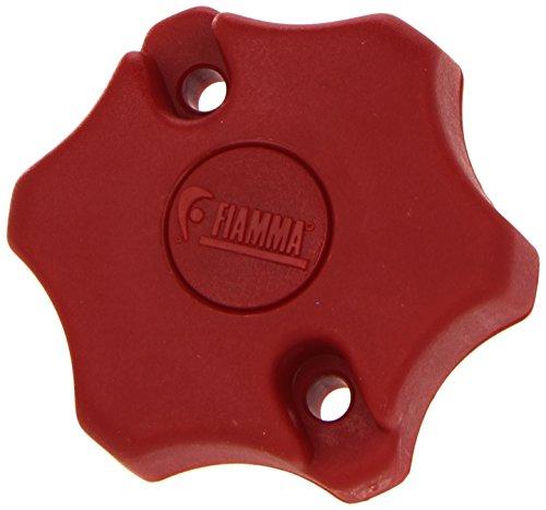 Fiamma Carry Bike Schraubmutter-Kit rot (1 Stück) 98656-290