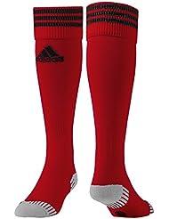 adidas Adisock 12 Sockenstutzen rot / schwarz, 3 (Gr.40-42)
