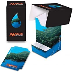 Ultra Pro Deck box lago 80 cartas