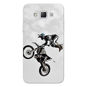 Mobile Back Cover For Samsung Galaxy Grand Max (Printed Designer Case)