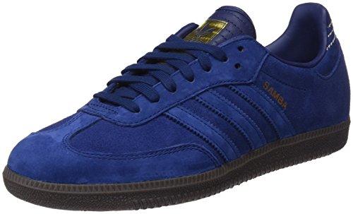 adidas Men's Samba FB Low-Top Sneakers