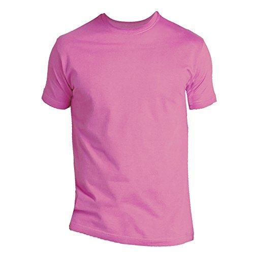 SOL'SHerren T-Shirt Rot - Tango Red