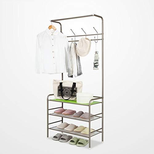 ACZZ Bata piso Rack almacenamiento Rack Shoe Storage