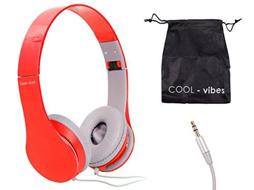 casque-ecouteur-pliable-reglable-haut-de-gamme-cool-vibes-jack-35-mm-housse-inclus-musique-audio-mp3
