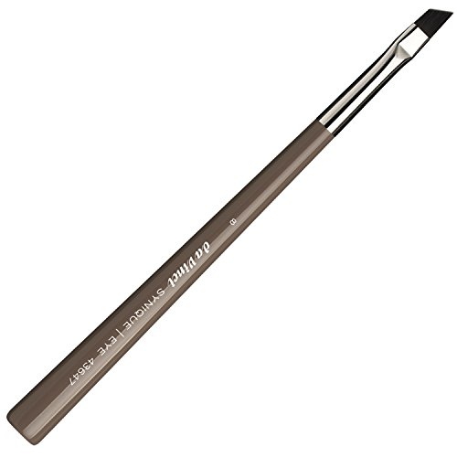 DA VINCI 43647-8 Estompeur fibres synthétiques extra fines taille 8 une pièce