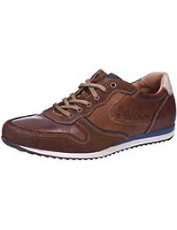 0b6ff5e6b24a05 Australian Footwear Herren Schnuerschuhe Caldwell Leather 15-1180-02 Braun  333041