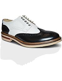 Base London Woburn, Chaussures de ville homme