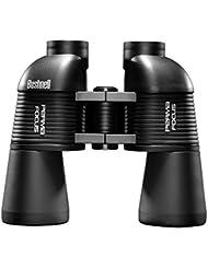 Bushnell 10x50mm PermaFocus - Prismático autoenfoque, negro