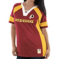Washington Redskins Women s Majestic NFL