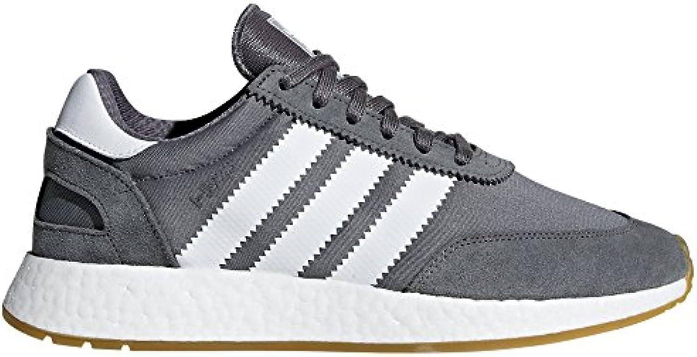 adidas Originals Iniki Runner I 5923  BB2092  BB2093. Sportschuhe Mann Marine und weisssszlig. Sneaker Boost