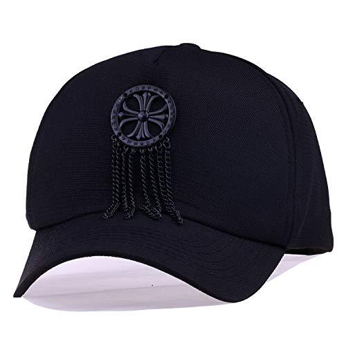 t Damen Sommer mit Quaste Baseball Cap lässig Outdoor Cap 1 verstellbar ()