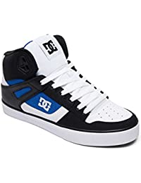 DC Shoes Pure High-Top WC - Chaussures Montantes pour Homme ADYS400043