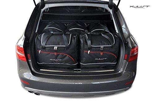 kjust-car-bags-bolsas-deportivas-del-deporte-fijadas-audi-a4-allroad-b8-2008-2015