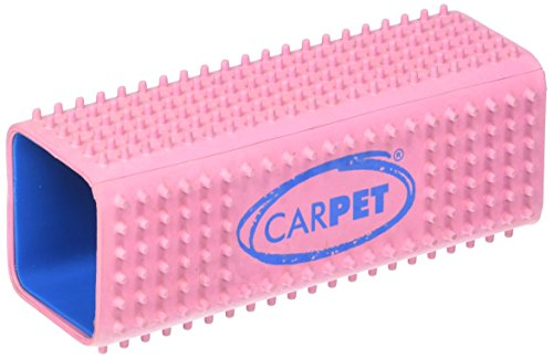 The CarPET Pet Hair Remover, New Boutique Pink! by The CarPET
