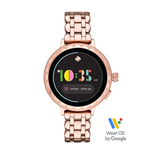 Kate Spade KST2010 Smart Watch