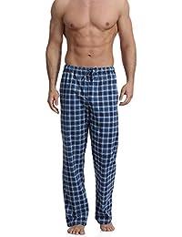 Cornette Hombre Pantalones de Pijamas Ropa CR-691