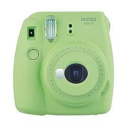 Fujifilm instax mini 9 Kamera, lime-grün