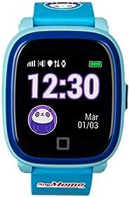 SoyMomo H2O - Reloj con GPS para niños - Reloj teléfono para niños - Smartwatch niños GPS Resistente al Agua I