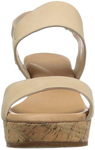UGG Damen - Keil-Sandalette ELENA 1015098 - horchata Horchata