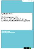 Der Posteingang in einer Rechtsanwaltskanzlei (Unterweisung Kaufmann/Kauffrau für Büromanagement)