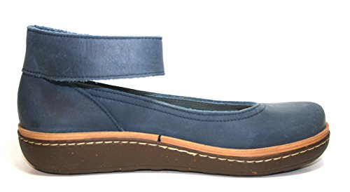 Loints of Holland 30492 Damen Ballerinas (ohne Karton) Blau (blau 889)