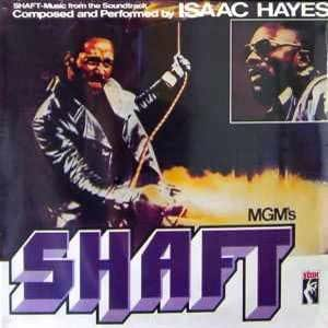 Shaft - Music from the Soundtrack