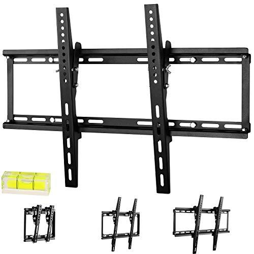 MOUNTY® TV Wandhalterung, neigbar, max Belastung: 100kg, bis 55 Zoll, max VESA 600×400 mm