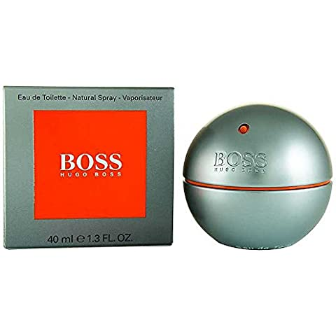 Boss - In Motion - Eau de Toilette para hombres - 40 ml