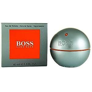 Boss In Motion Eau De Toilette Spray 40ml