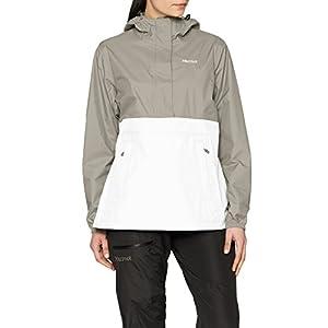 41sqoIj0gEL. SS300  - Marmot Women's Pre Cip Anorak Waterproof Jackets