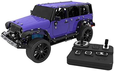 Gwendoll Monde en Acier 2.4ghz 6 canaux USB Bloc de Construction de Charge DIY Construction TélécomFemmede Jeep Tout-Terrain Jouets RC Voitures | Online Shop