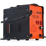 R�hr Welder MIG AC No-Gas ARC 135 amp Portable Welders (MIG-135A-03)