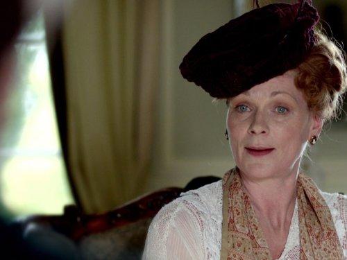 Downton Abbey - Folge 2 (Verwandeln Weiblich Zu Männlich)