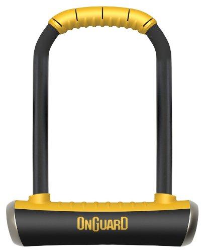 OnGuard Pitbull STD U-Lock 1