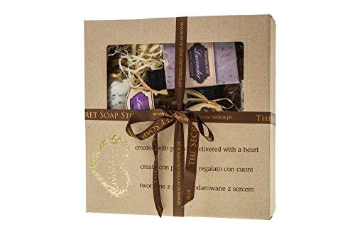 set-de-regalo-exceptional-5-piece-body-care-gift-set-natural-cosmetics-with-lavender-body-and-massag