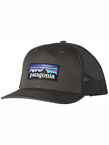 patagonia-p-6-logo-trucker-cap-for-adults-grey-forge-grey-sizeone-size
