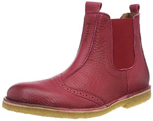 Bisgaard Mädchen 50203218 Chelsea Boots, (4008 Pink), 28 EU