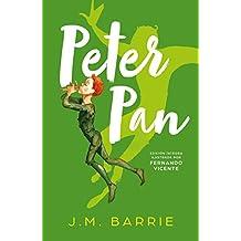 Peter Pan (Colección Alfaguara Clásicos) (ALFAGUARA CLASICOS)