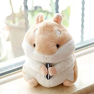 Juguete De Peluche Kawaii Hamster