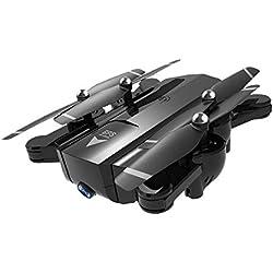 SG900-S 2.4G RC Drone Plegable Selfie Smart GPS FPV Quadcopter con cámara 720P HD Altitude Hold Follow Me One Key Return