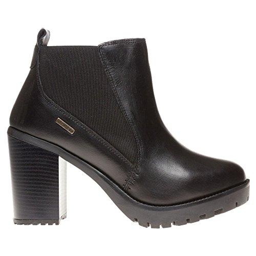 Firetrap Queenie Femme Boots Noir Noir