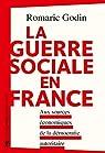 La guerre sociale en France par Godin