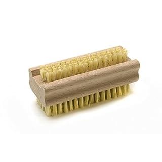 Hand- und Nagelbürste, Buchenholz, Fibrefasern