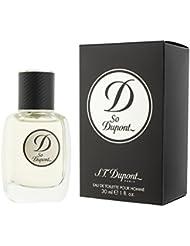 Dupont So Dupont Eau de Cologne 30 ml