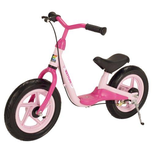 Kettler - 8714-600 - Vélo et Véhicule pour Enfant - Draisiennes avec Frein - Spirit Air Starlet -...